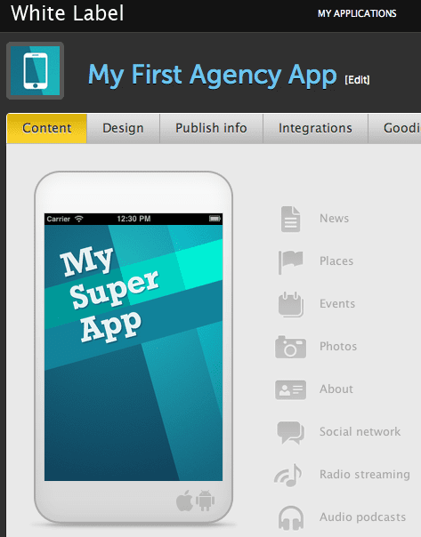 newapp Introducing ShoutEm for Agencies