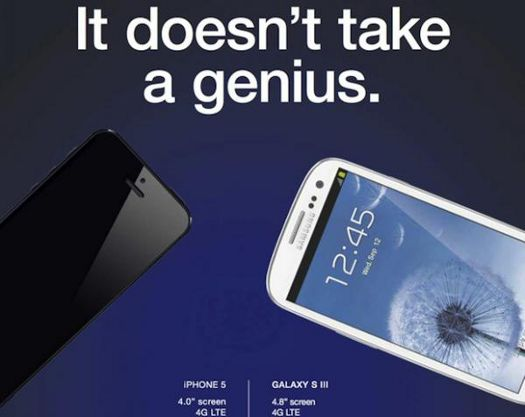samsung galaxy s3 iphone 5 3 things why Android might disrupt iPhone market share