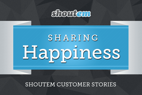 Multi1 11 Customer stories: Tools like ShoutEm help publishers take their presence to the next level
