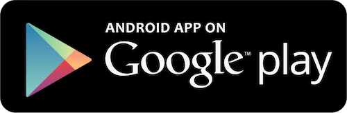 Download on Google Play Store button icon
