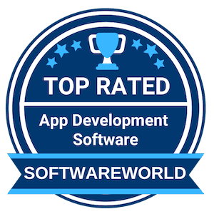software world badge