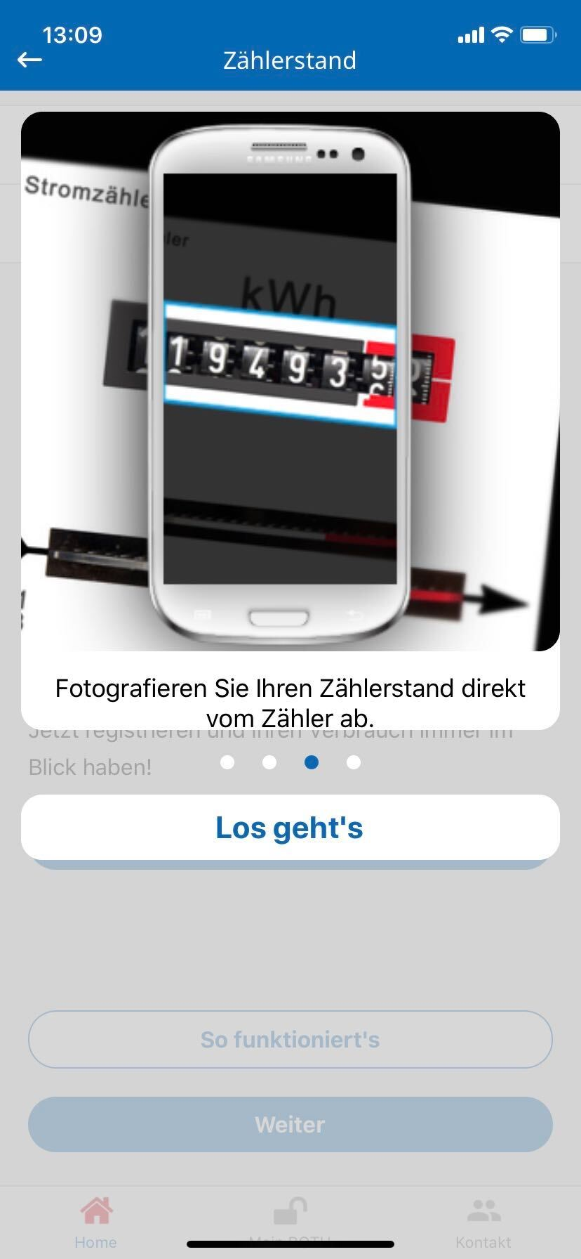 mein roth business app