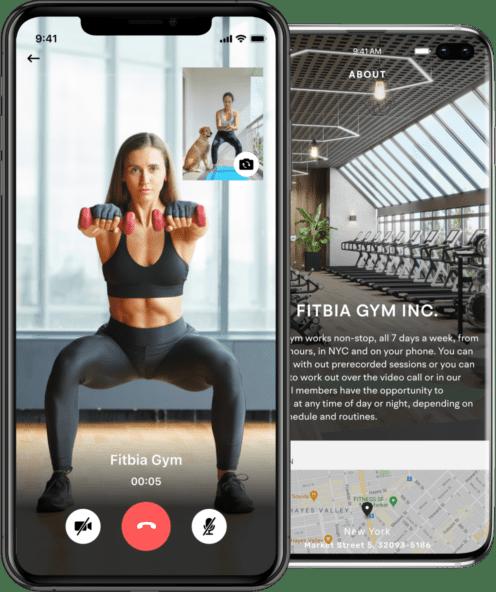 sport app online