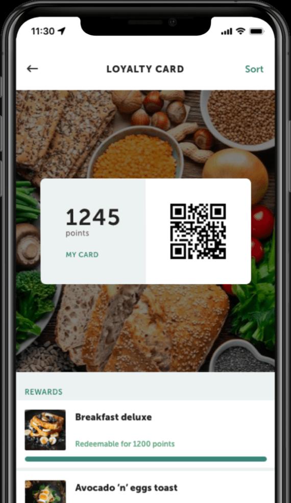 loyalty program app