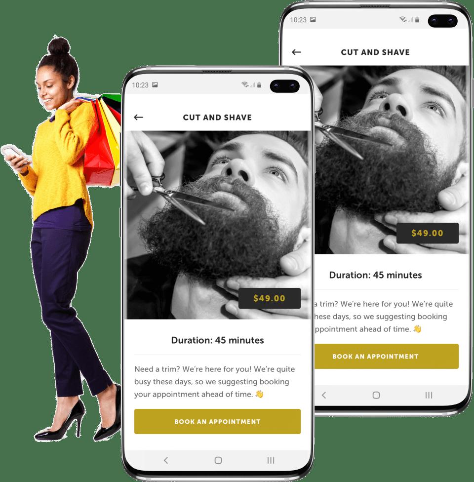 loyalty mobile app
