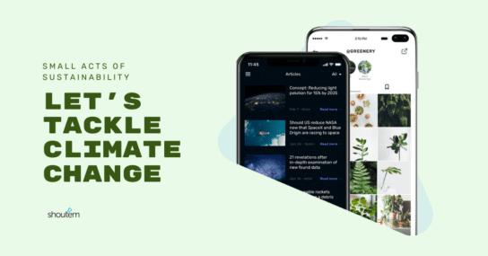 environment app