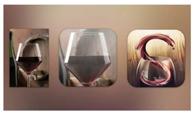 photo as app icon