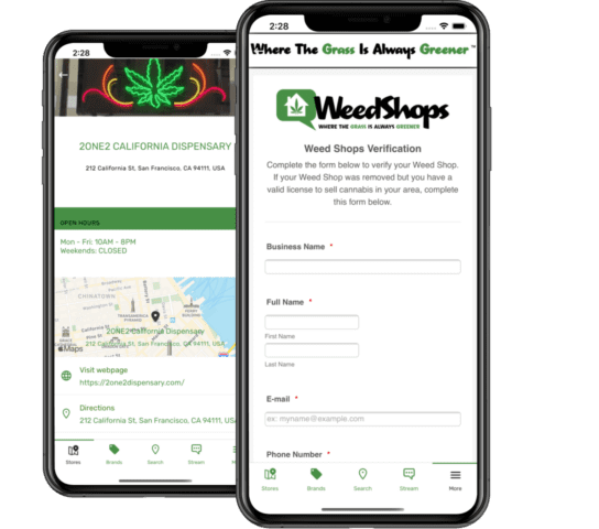 dispensary app