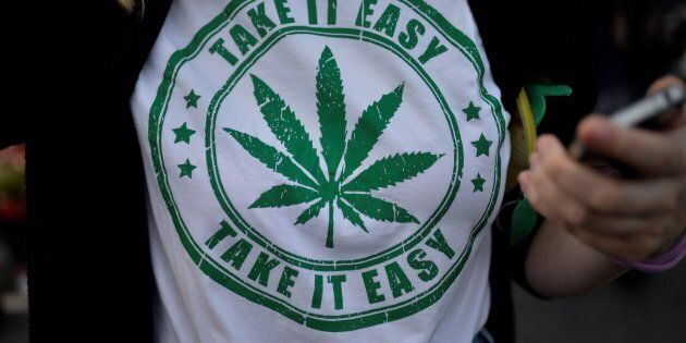 cannabis marketing clothing