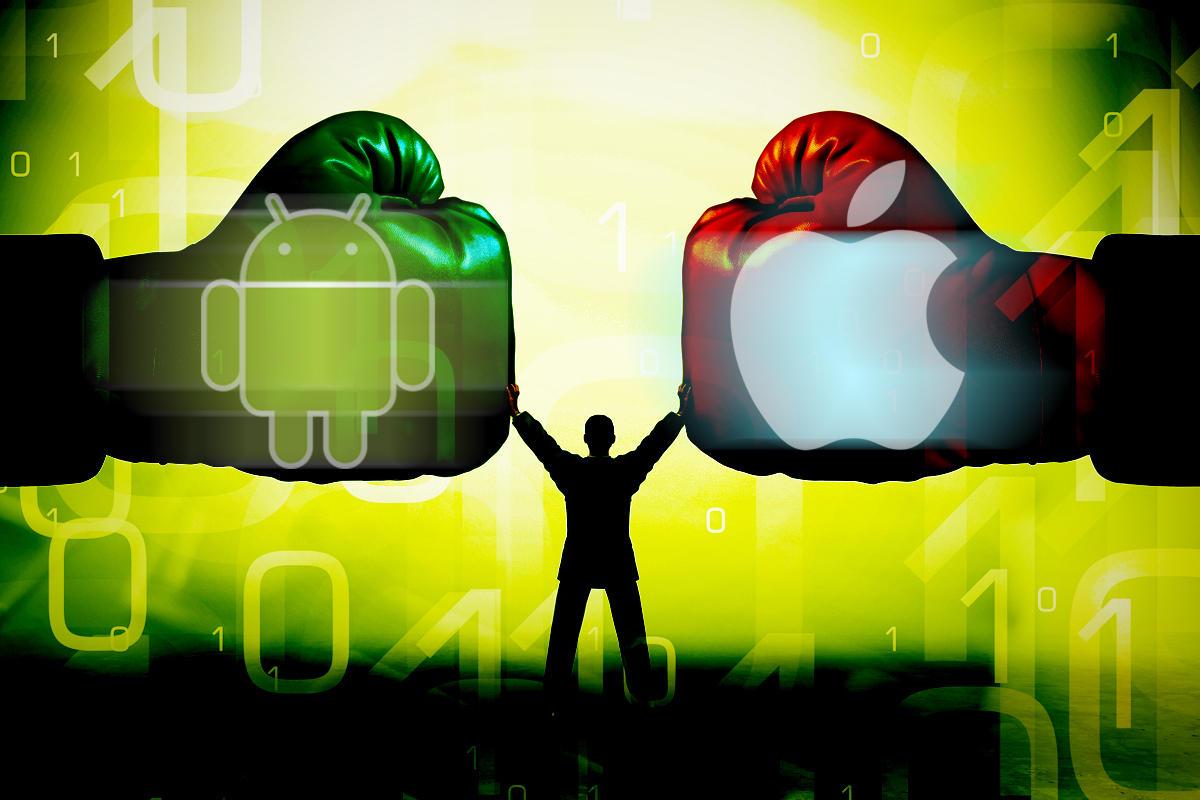 top app stores